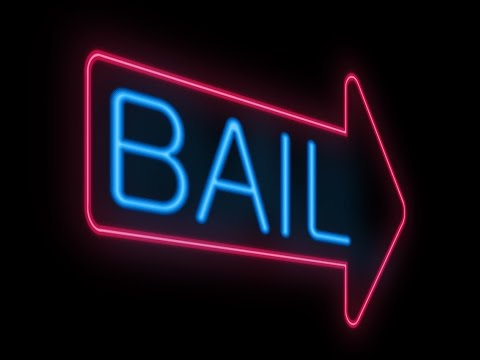 How do I bail out an inmate at CCDC in Las Vegas, Nevada?
