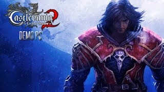 Gameplay - Castlevania: Lords of Shadow 2 - Demo PC