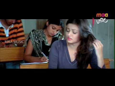 Maa Music - CURRENT SONGS - ATTU NUVVE ETU NUVVE (Watch Exclsuively on Maa Music)