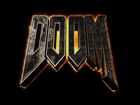 Doom - Good Bad Flicks