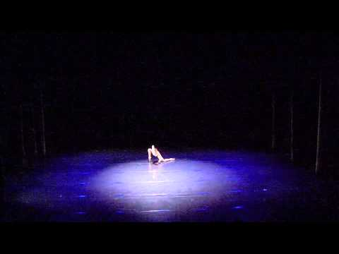 Holly Mitchell solo