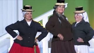 Gala Elección de la Primera Dama de las Fiestas Patronales de Santa Úrsula
