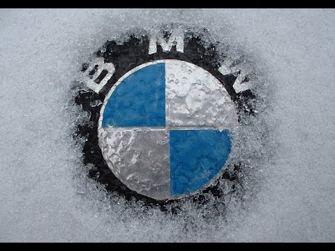 BMW X5 E53 Как открыть заблокированную машину! Потапыч. Случай из жизни.