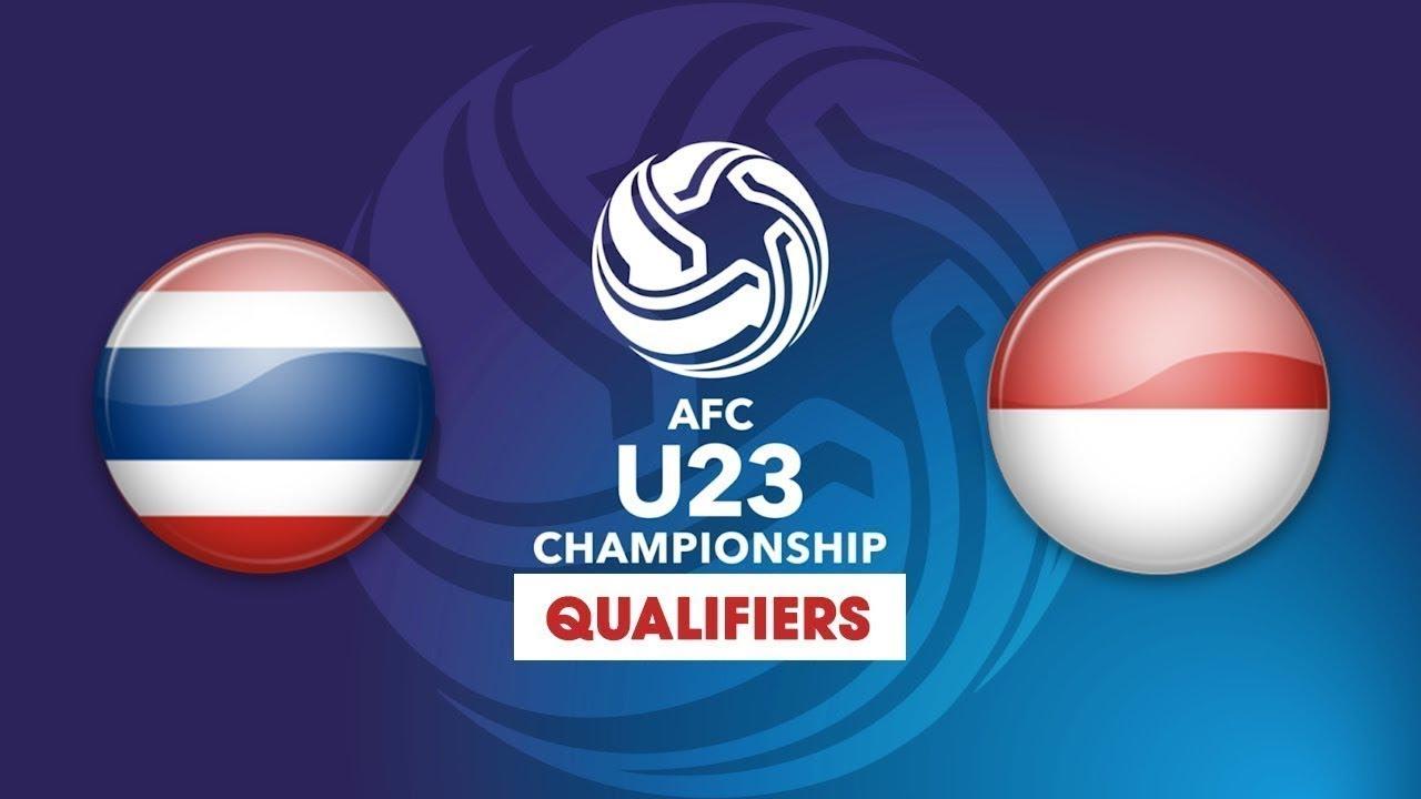 Xem lại: U23 Thái Lan vs U23 Indonesia