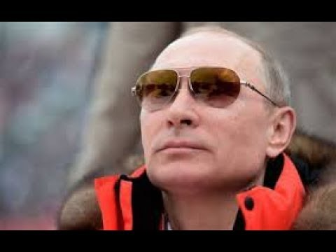 Putin: New World Order Are in Final Stages Of Their European Master-Plan.