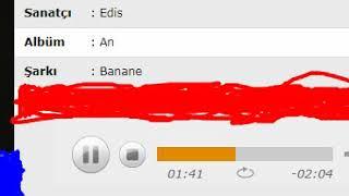 Edis - Banane Video