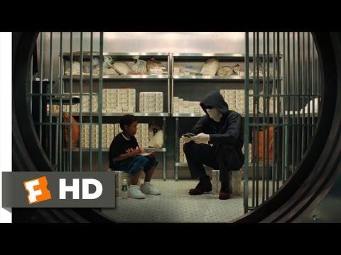 Inside Man (6/11) Movie CLIP - Get Rich Or Die Tryin' (2006) HD