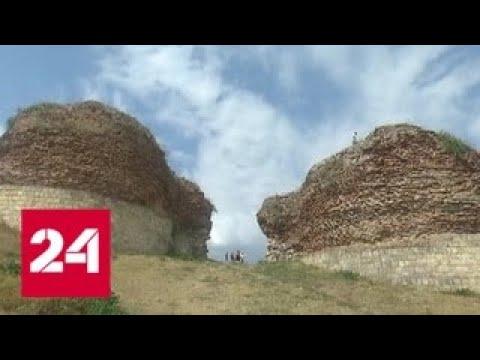 Смотреть В азербайджанской Габале завершился Десятый международный музыкальный фестиваль - Россия 24 онлайн