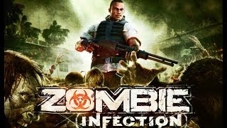 Zombie Infection! -Amazing zombie FPS!
