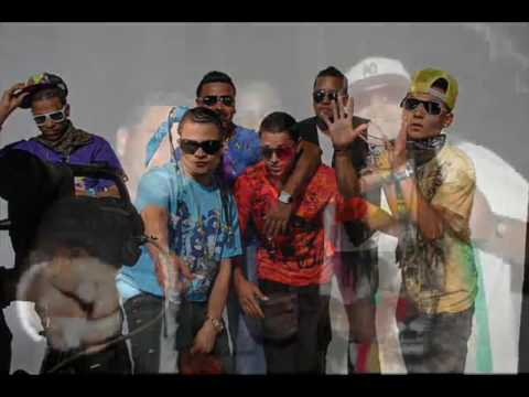 zion & lennox ft.eloy - vamonos original
