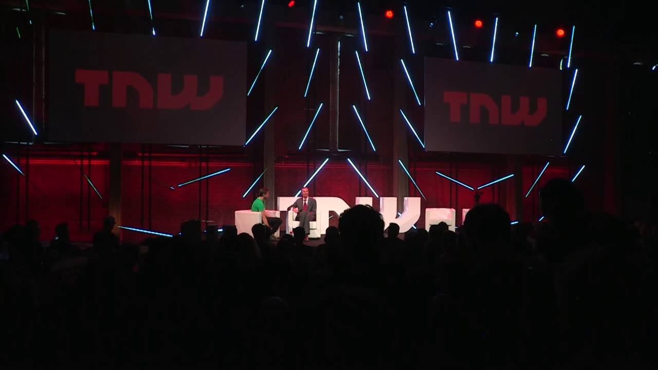 Download Nalden (WeTransfer)   TNW Conference   How to build a sexy company