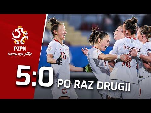 Azerbaijan (W) Poland Match Highlights