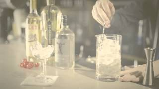How to make The Midnight Moonshine Cocktail  -  Tanner Smith