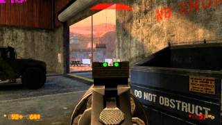 Black Mesa Source 2012 - Walkthrough Part 5 HD