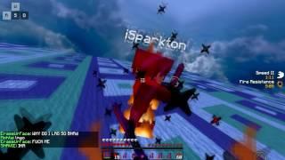 screamking1337 vs iSparkton [keystrokes]