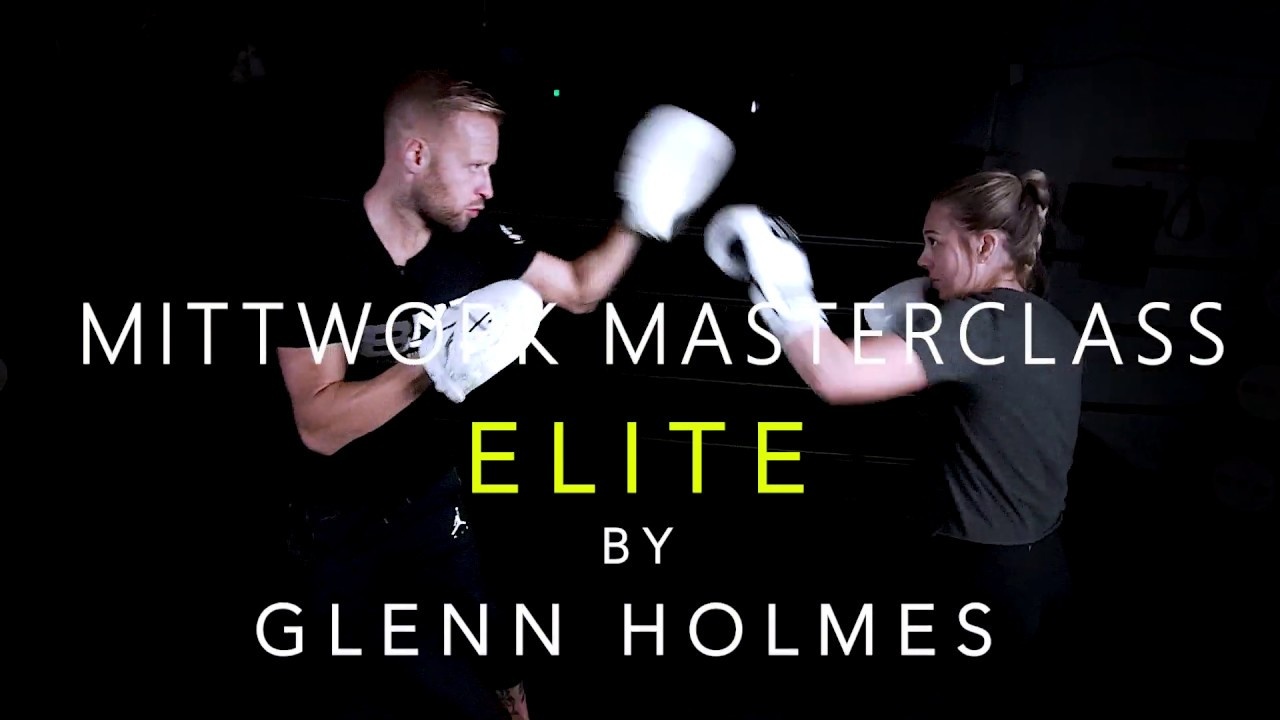 Mittwork Masterclass ELITE: Available Now