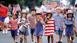 10 причуд в американской культуре