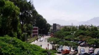 Trujillo Ciudad Moderna - Peru