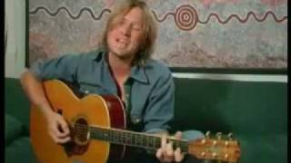 Keith Urban, Lights On The Hill - 2004.mp4