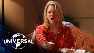 Resolution number one: obviously will lose twenty pounds. two: always put last night's panties in the laundry basket.buy/rent bridget jones's diary!am...