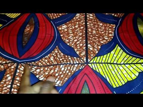 Ankara prints 6&7 African clothing