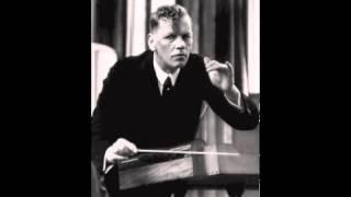 Die Meistersinger Schöffler Güden Treptow Knappertsbusch 1950
