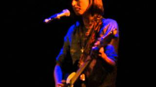 "1/3 Holly Miranda live @ Bootleg Theatre- ""Slow Burn Treason"" 7/6/11"