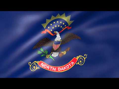 North Dakota state song (anthem)