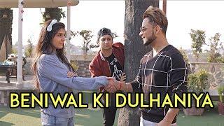 Beniwal Ki Dulhaniya Feat. Millind Gaba | Harsh...