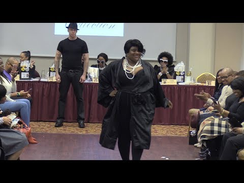 NYC Sexy Curvy Divas, Mr. Crushal1luv . . . come chat wid mi (Full Episode 04-15-18)