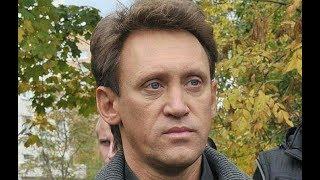 Все помнят этого юмориста, стала известна судьба пропавшего Дроботенко...