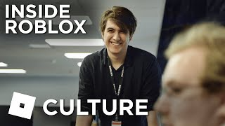 Inside Roblox | What's It Like to Work at Roblox?