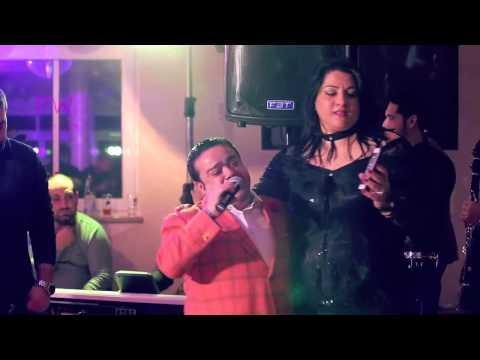 Adrian Minune si Florin Salam - Te iubesc nevasta mea LIVE 2015