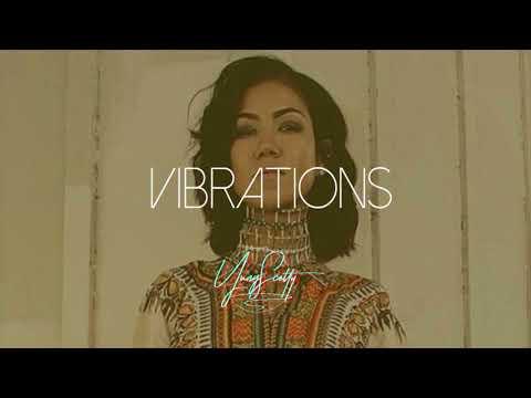 Jhene Aiko Type Beat | R&B Type Instrumental |Vibrations (Prod  By Yung Scotty)