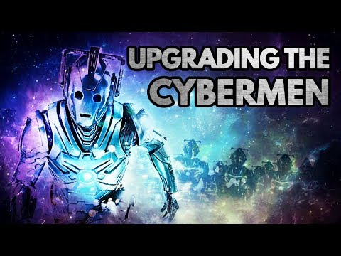 Doctor Who: Upgrading The Cybermen   Video Essay