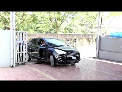 Ford Service Promise Tastimonial | Sainath Ford Indore | 2018