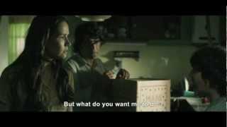 Clandestine Childhood Trailer [HD]