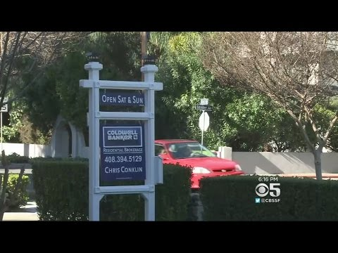 Less Cash Purchases By Foreign Buyers In Bay Area Home Market