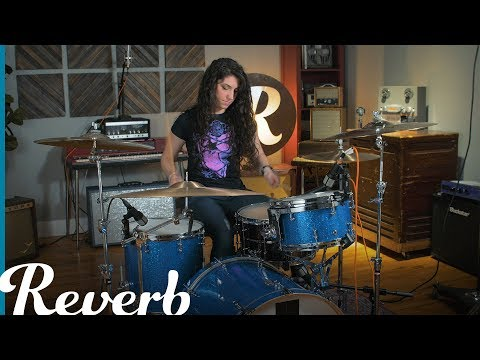 How to Make Your Drum Kit Sound Like Travis Barker of Blink-182   Reverb Learn to Play Mp3