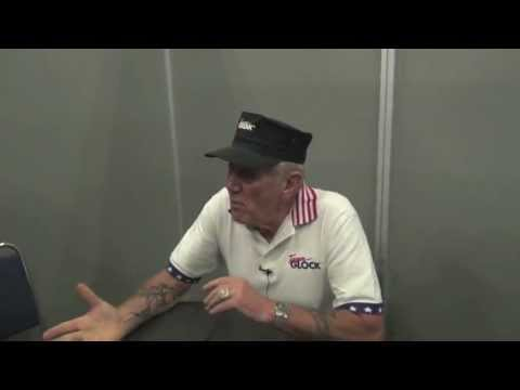 """Gunny R. Lee Ermey: """"Gun commercials can be funny"""""""