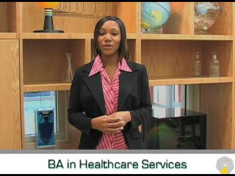 Healthcare Management Degree | Health Care Services
