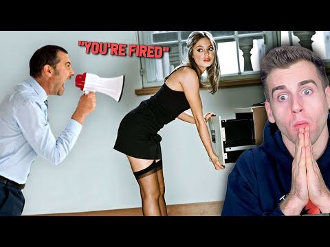 People Quitting Their Jobs On Camera **Gone Too Far**