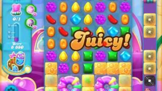 Candy Crush Soda Level 341 Walkthrough Video & Cheats