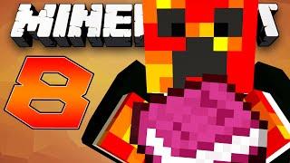 Minecraft UHC: Season 1 - (Ultra Hardcore Mod) - #8