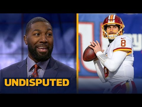 greg-jennings-on-reports-kirk-cousins-is-expected-to-sign-deal-with-minnesota-vikings-undisputed