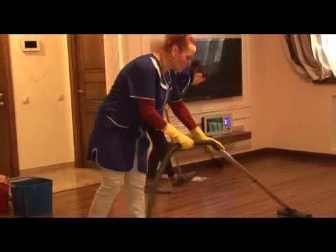 Генеральная уборка квартир от Аннушки