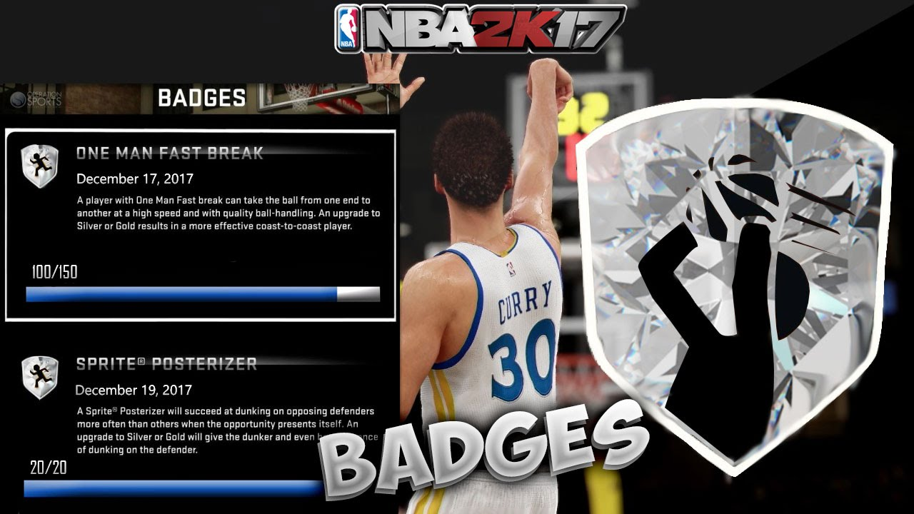 nba 2k17 badges guide