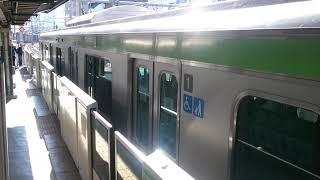 E231-500 トウ506 秋葉原発車
