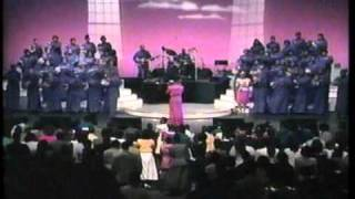 Hezekiah Walker & LFC / Jesus Is The Light