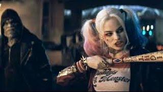 Отряд самоубийц - Официальный трейлер (2016)  в HD  Official Trailer 2016